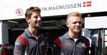 Haas zostawi skład Grosjean / Magnussen na sezon 2018