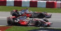 Hamilton chce jeszcze zmierzy� si� z Alonso przed jego odej�ciem z F1