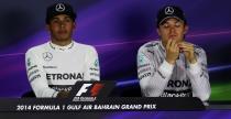 Hamilton i Rosberg pogodzili si�