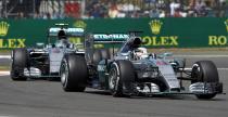 Rosberg: Zdecydowanie to jeszcze nie koniec