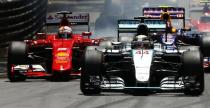 Mercedes: Sezon 2016 b�dzie dla nas najwi�kszym sprawdzianem w F1