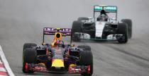 Mercedes zaprzecza doniesieniom o mo�liwo�ci partnerstwa z Red Bullem i Aston Martinem w F1