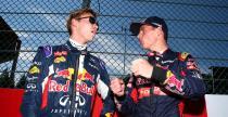 Verstappen nie mo�e si� doczeka� poprowadzenia bolidu Red Bulla