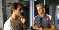 Ericsson i Nasr zapomnieli sobie utarczki z GP2