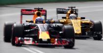 Ricciardo i Magnussen oficjalnie odbiorcami usprawnionego silnika Renault na GP Monako