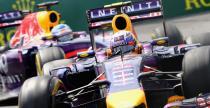 Red Bull nie poleci Vettelowi pomaga� Ricciardo