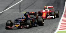 Toro Rosso chce nowego silnika na sezon 2017