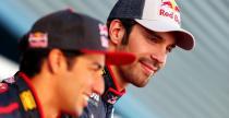 Vergne: Sta� mnie je�dzi� jak Ricciardo