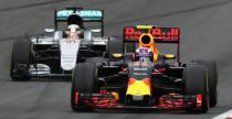Boullier boi si� bardziej Red Bulla ni� Mercedesa