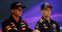Red Bull potwierdza wymian� Kwiata na Verstappena