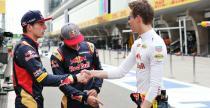 Toro Rosso odczu�o utrat� Verstappena