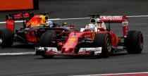 Riciardo zaciera r�ce na pojedynek Red Bulla i Ferrari w Niemczech