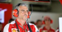 Szef Ferrari nie patyczkowa� si� z kamerzyst�