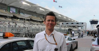 Budkowski bagatelizuje wiedzę o bolidach zdobytą w FIA
