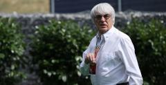 Ecclestone skarży się na nowych właścicieli F1