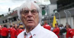 Williams namawiany na Kubicę przez Ecclestone'a