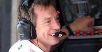 McLaren usunął ze stanowiska dyrektora technicznego od podwozia