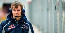 Key za miesiąc rozpocznie pracę jako nowy dyrektor techniczny McLarena