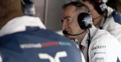 Williams o spóźnieniu się z bolidem: To kompromitujące