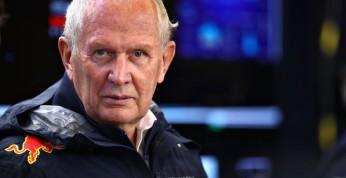 Marko sugeruje, że Ocon celowo przeszkodził Verstappenowi wygrać