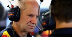 Newey z powrotem skupiony na Formule 1, zaciera ręce na 'ekscytujące czasy' Red Bulla z Hondą