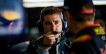 In�ynier Verstappena te� opu�ci� Toro Rosso