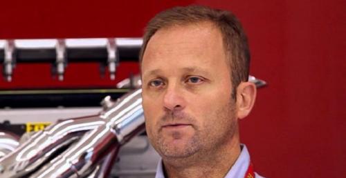 Były główny projektant w dziale silnikowym Ferrari typowany do zasilenia szeregów Mercedesa