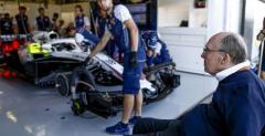 Villeneuve: Williams jest martwy