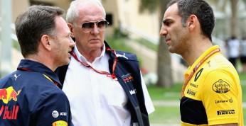 Renault zmotywowane sprawić, aby Red Bull żałował swojej decyzji