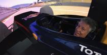 Red Bull uruchomi� super symulator F1 w swojej fabryce