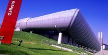 Tunel aero Ferrari skontrolowany przez Polaka w imieniu FIA