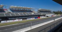 Tor F1 w Meksyku oficjalnie otwarty