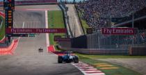 GP USA 2016 - ustawienie na starcie wy�cigu