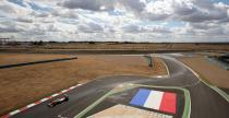 GP Francji wróci do F1 na sezon 2018