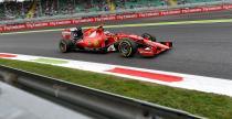 Monza ma podpisa� nowy kontrakt z F1 w trakcie Grand Prix