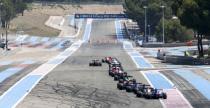 F1 skorzysta z szykany na długiej prostej toru Paul Ricard