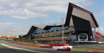 GP Wielkiej Brytanii ponownie pod znakiem zapytania
