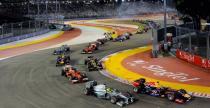 GP Singapuru 2014 - zapowied�