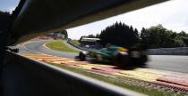GP Belgii 2014 - zapowied�