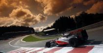 Grand Prix Belgii 2011 - zapowied� wy�cigu