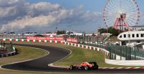 GP Japonii 2014 - zapowied�