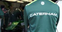 S� ch�tni kupi� Caterhama w F1