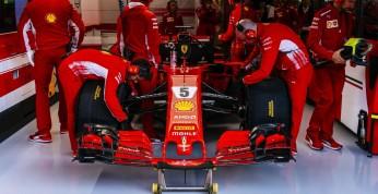 Arrivabene zaprzecza, że w Ferrari jest bałagan