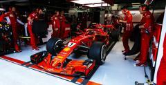 Anderson: Ferrari popełniło błąd mianując Binotto szefem zespołu