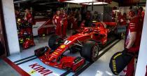 Raikkonen nie musi sięgać po kolejny nowy silnik na GP Monako