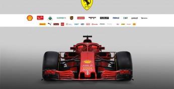 Vettel o nowym bolidzie Ferrari: Jest dużym krokiem naprzód