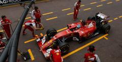 Inżynier wyścigowy Kubicy z BMW Sauber głównym inżynierem w Ferrari?