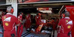 Marchionne o odejściu Ferrari z F1: To może zdarzyć się na serio
