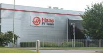 Haas wchodzi do F1 z bud�etem na poziomie zespo�u NASCAR