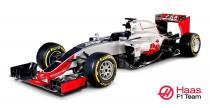 Bolidy F1 na sezon 2016